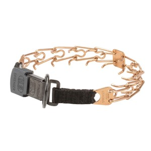 Herm Sprenger Curogan Pinch Collar with Buckle 2.25 mm
