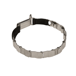 Herm Sprenger Stainless Steel Neck Tech Collar without Prongs